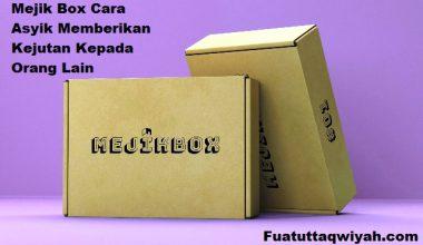 mejik box