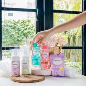 produk betadine feminine care