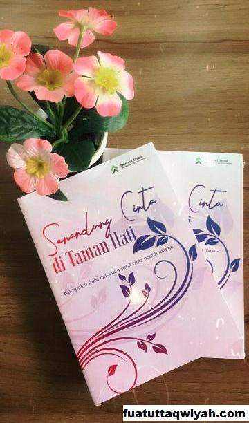 buku senandung cinta di taman hati-2